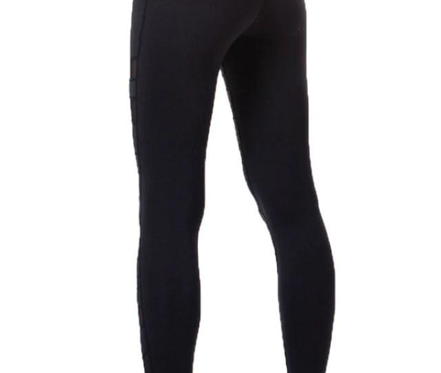 Yoga Pants Workout Tights
