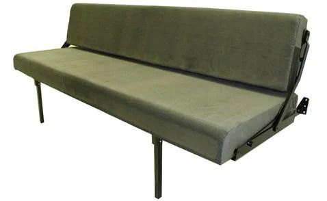 wall sofa half round uk mount fold out sleeper blazin belltech