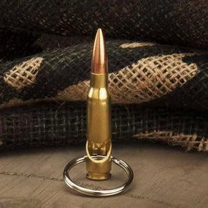 bullet bottle opener key