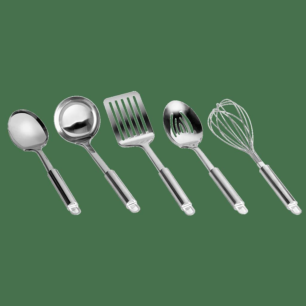 kitchen tool set ikea hutch cw3013r range kleen preferred 5 piece rangekleen