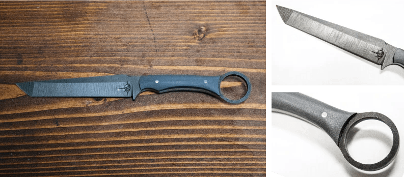 Wiley Knives