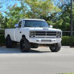 Ultimate Dodge 1st Gen Dodge Cummins For Sale