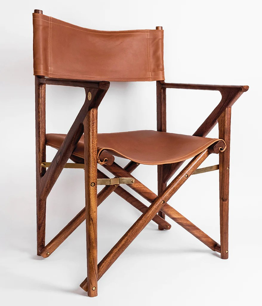 Safari Chairs Baker S Modern Safari Chair Mugavu