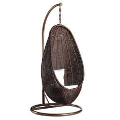 Indoor Hanging Egg Chair With Stand Wholesale Lycra Covers Australia Rattan Designer Seating