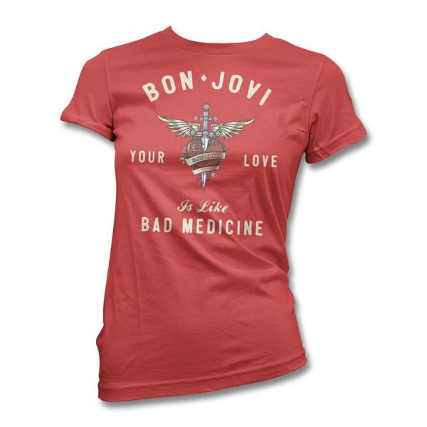 official bon jovi your