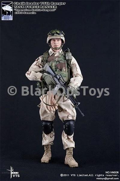 Black Hawk Down Uniforms Vests