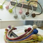 Magnetic Ball Curtain Tiebacks Tie Backs Hooks For Clothing Home Texti Oliandola