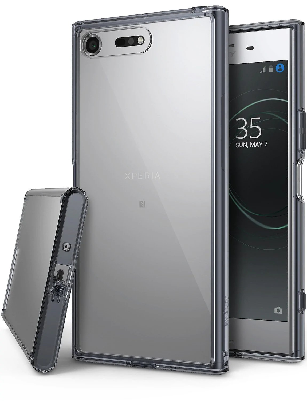 Sony Xperia XZ Premium [FUSION] – Ringke