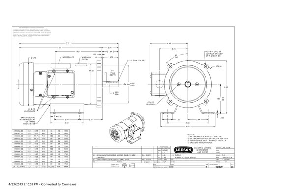 leeson dc motor wiring diagram vehicle alarm kb electronics kbmd 240d drive 9370 w 3 4hp 1800rpm
