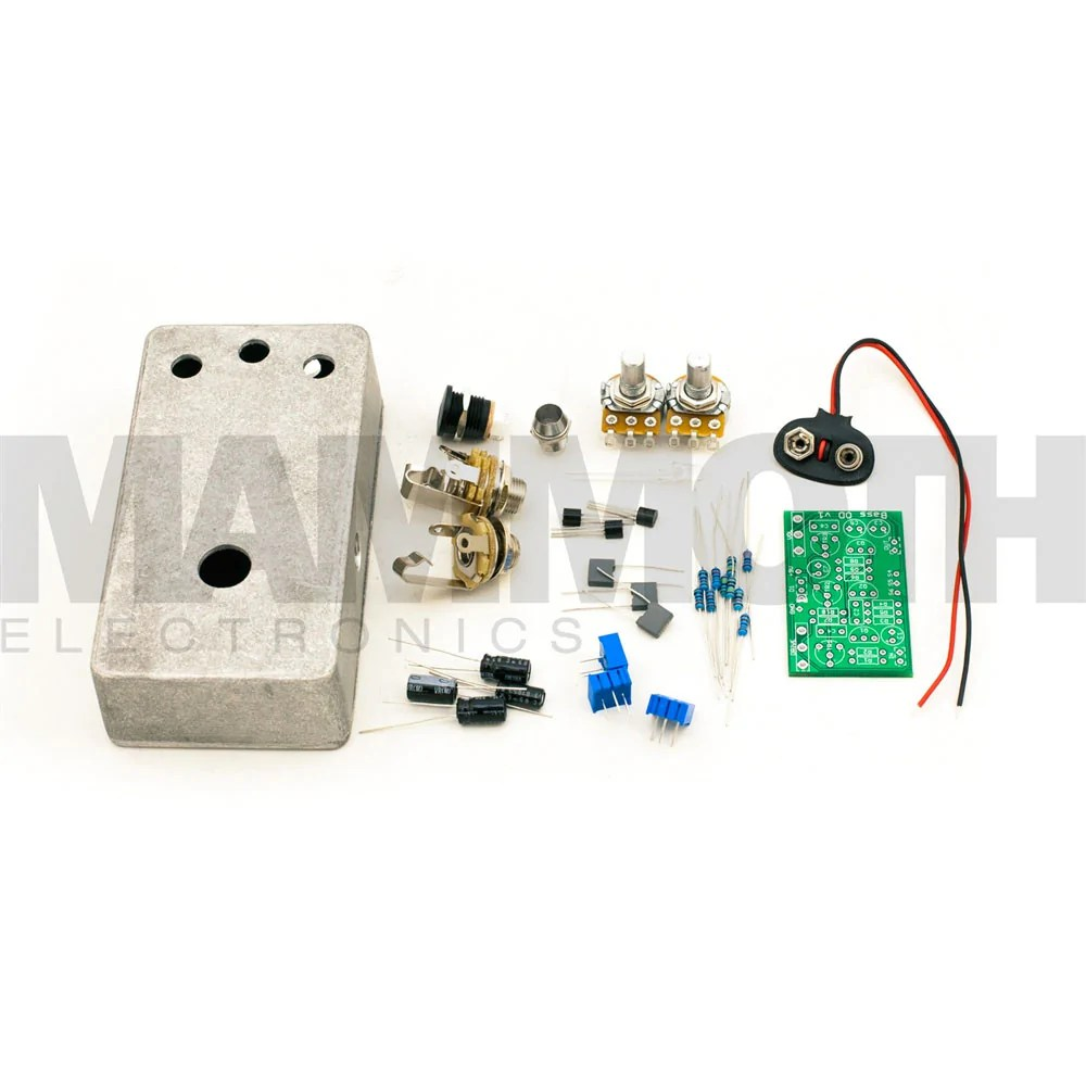 hight resolution of overdrive kit