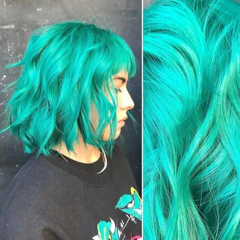 iroiro 115 emerald green natural