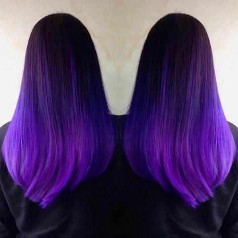 iroiro 20 purple natural vegan