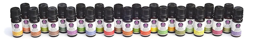 Tender Essence wholesale essential oils