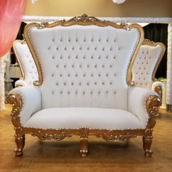 Throne Chairs For Rent Bar Height With Arms Wedding Rentals In Orlando Florida Chair Centerpiece Love Seat