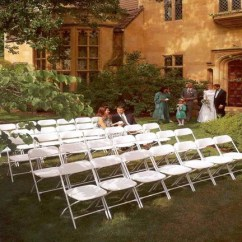 Chair Covers For Folding Chairs Wedding Eames Plastic Wooden Legs The Usefulness Of Wholesale