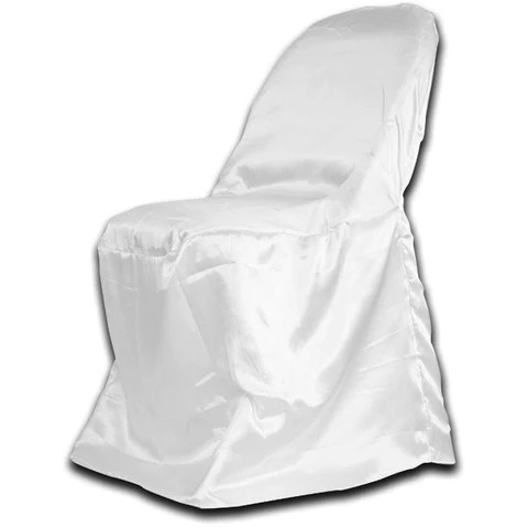 wholesale folding chair covers for sale best dining chairs satin wedding party and cover l supplies