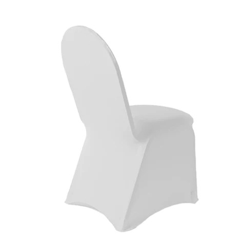 banquet chair covers wholesale pool lounge chairs standard round top cover polyester sale spandex stretch wedding l party supplies