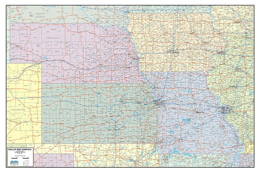 Beautiful State Of Iowa Map Photos Printable Map New