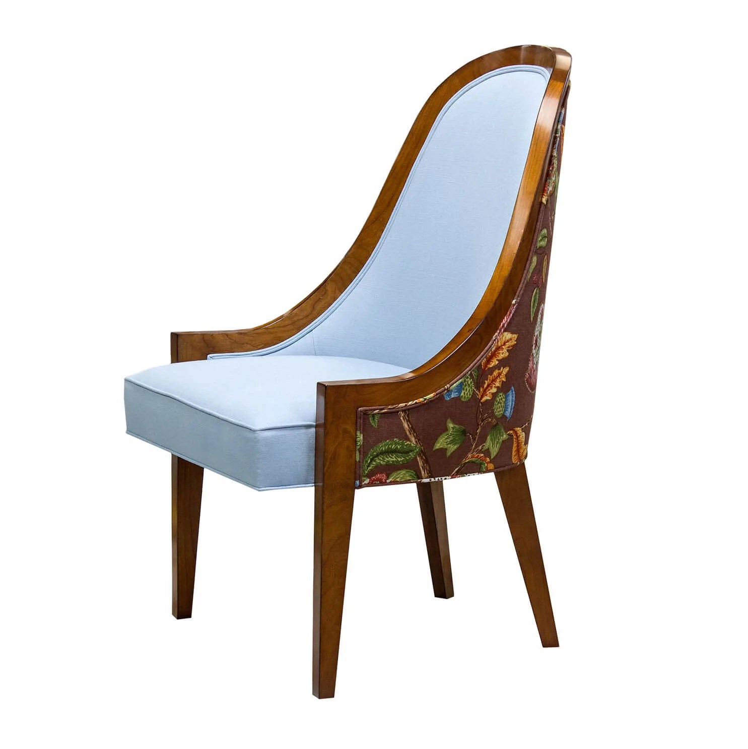 Art Deco Dining Chairs Art Deco Savoy Dining Chair