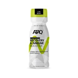 Recovery + Immune Booster Shot | Lime Berry