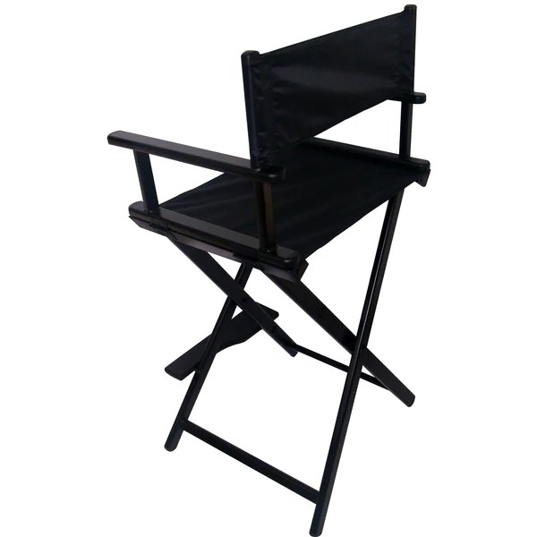 make up chair lawn replacement webbing director style makeup hair quip nz