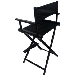 Makeup Chairs Lime Green Dining Uk Director Style Chair Hair Quip Nz Directors