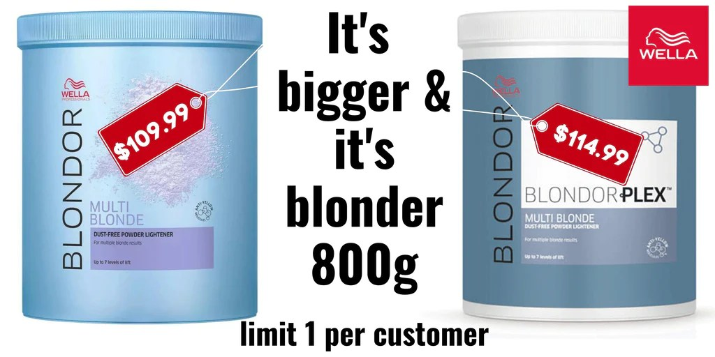 Hairdressing Supplies in Takapuna Auckland New Zealand