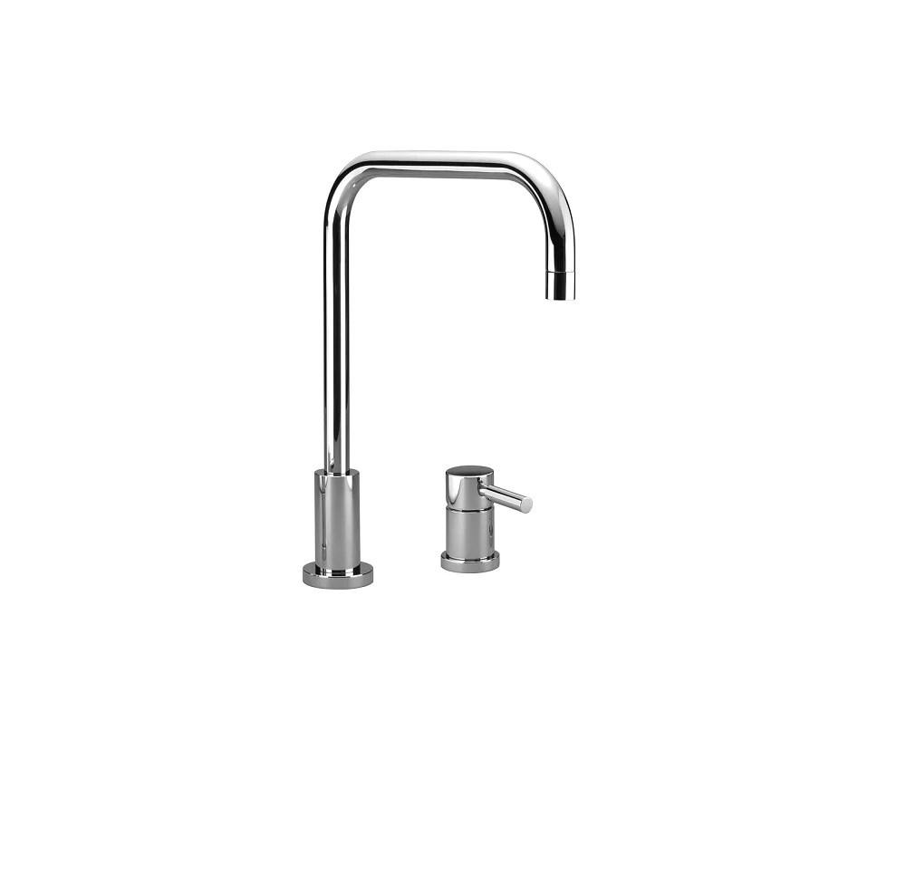 kitchen mixer marble sink dornbracht meta 02 two hole montaggio my cart