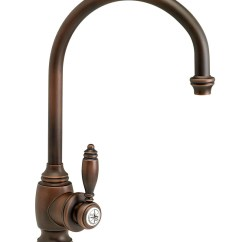 Kitchen Faucet Walmart Aid Mixer Hampton C Spout Lever Handle Traditional Montaggio