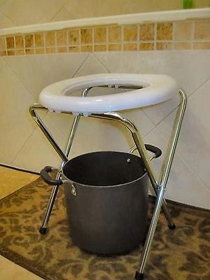 Portable Yoni Steam Chair and Herb Set ChaiYok Bajos