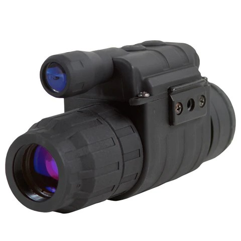 Sightmark Ghost Hunter Night Vision Monoculars Review