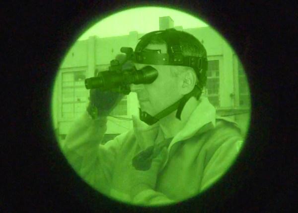 Best Binoculars Camera Built