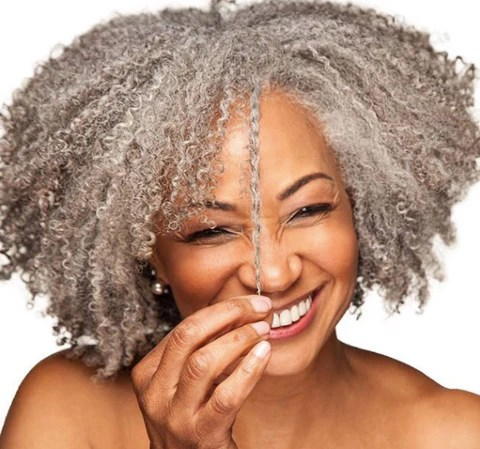 8 Crucial Tips For Healthy Gray Hair Naturall Club