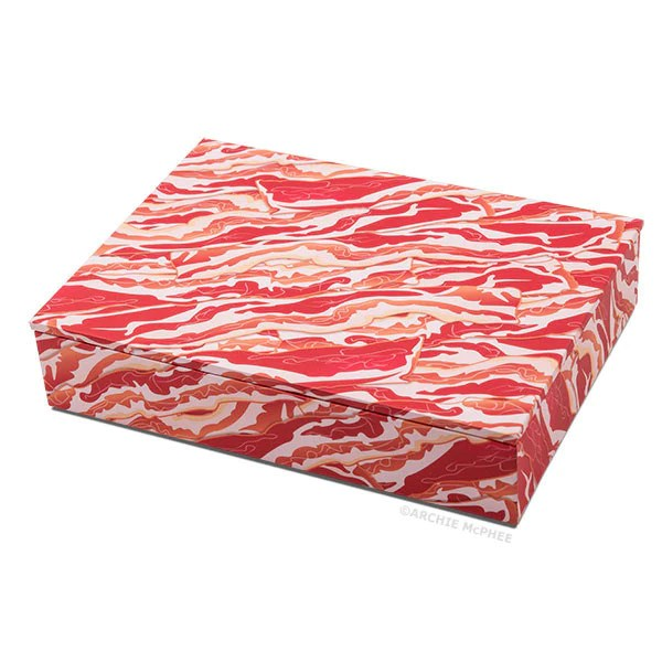 Bacon Gifts For Meat Lovers Archie McPhee