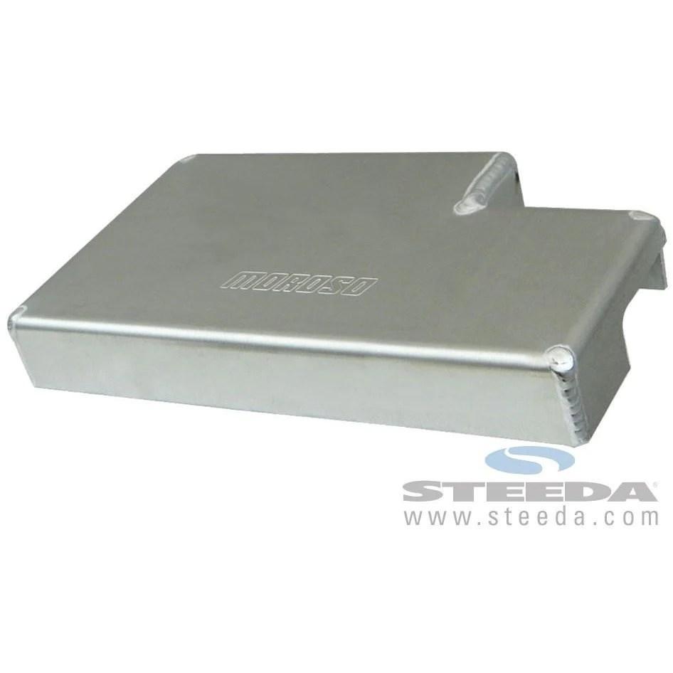s550 mustang aluminum fuse box cover [ 946 x 946 Pixel ]