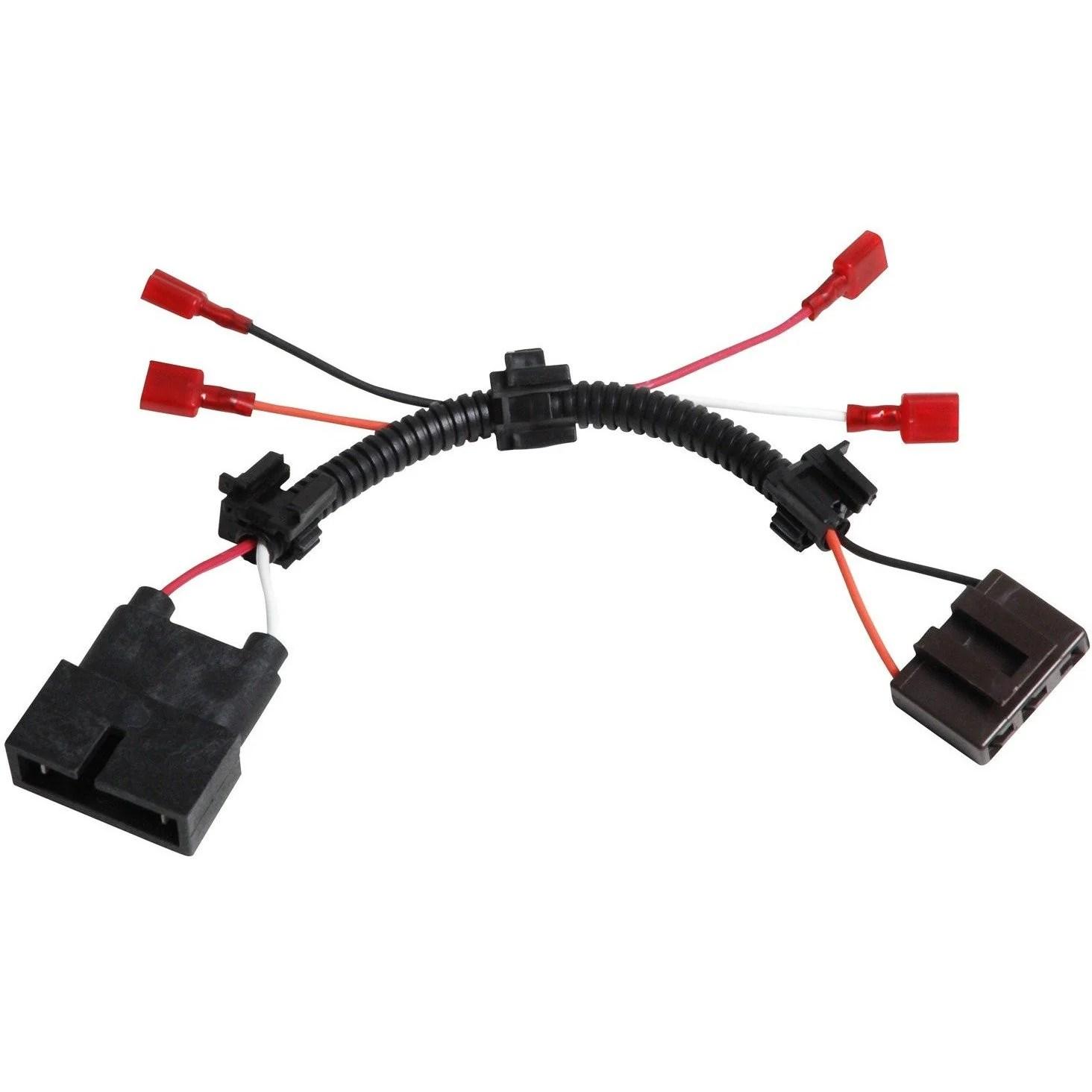 tfi harness for 6al steeda msd 6al harness [ 1464 x 1464 Pixel ]