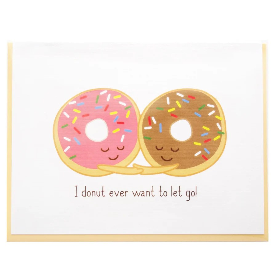 Donut Card – Oh Shiny Paper Co