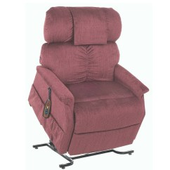 Motor Chairs For Sale Sure Fit Chair Covers Walmart Golden Technologies Comforter Extra Wide 26 Quot Large Lift