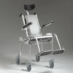 Wheelchair Toilet Rolling Chairs For Kitchen Nuprodx Roll In Shower Commode Chair Mc4000tilt