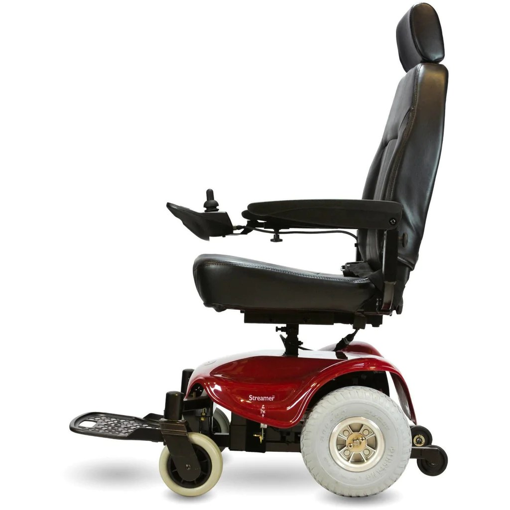 power chair parts adirondack chairs cushions target shoprider streamer 888wa wheelchair  reliving