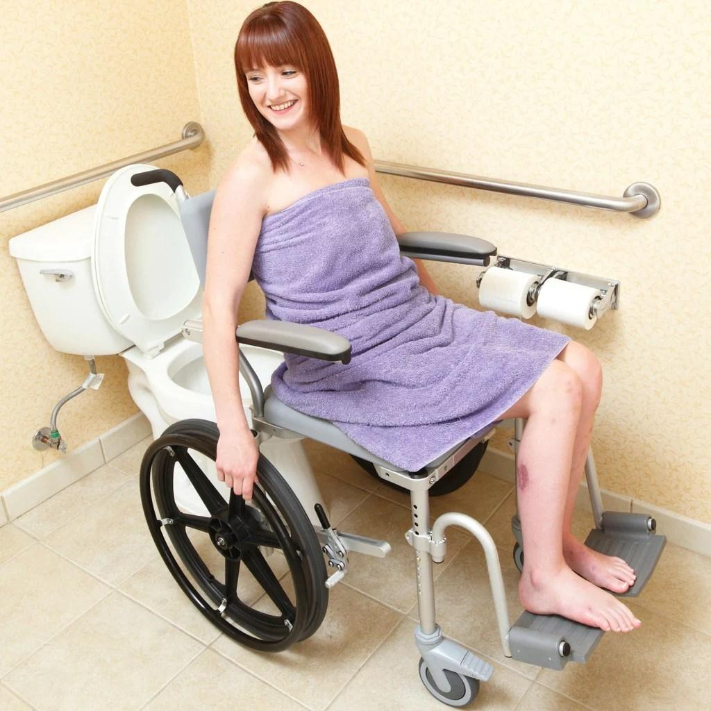Tall Shower Chair Rehab