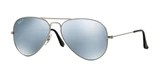 Ray-Ban RB3025 Polarized Sunglasses