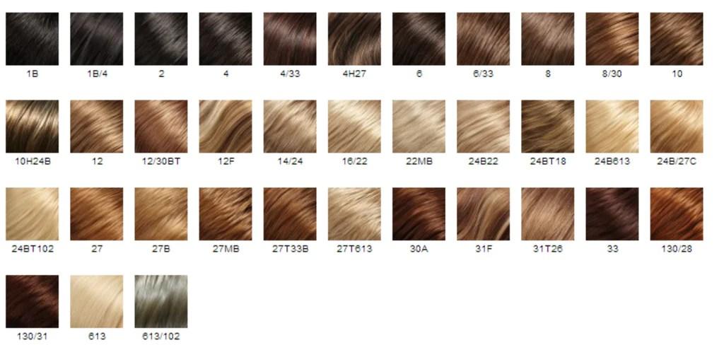 Jon renau wig and hairpiece colours also easi hair smart lace shop online for wigs  rh wigstorehairandbeautycanada