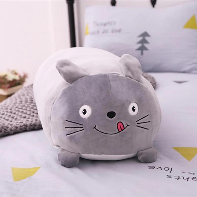 soft squishy animal cartoon stuffed toys