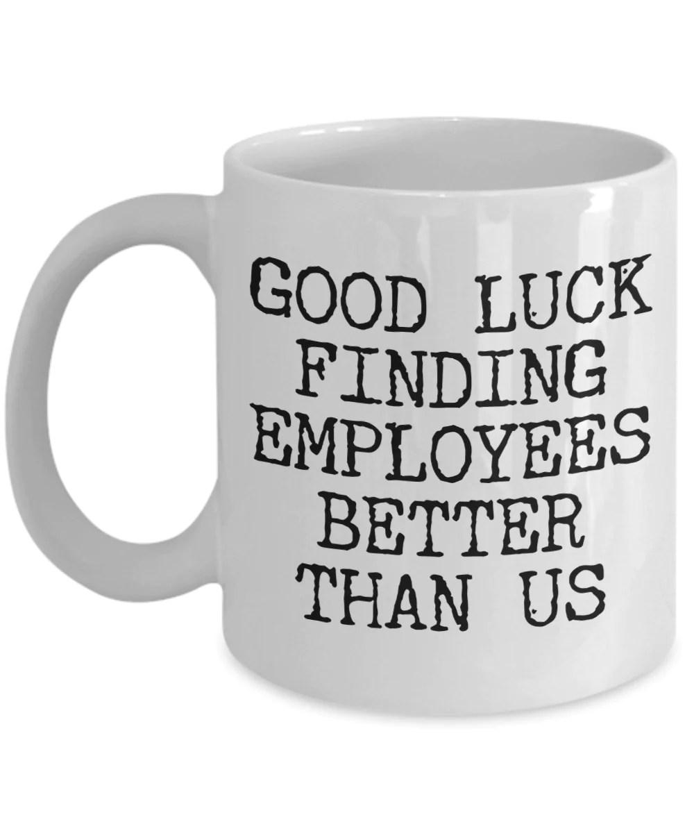 Gift For Boss Leaving Boss Goodbye Boss Leave Gift Good