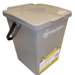 Compost Bin For Kitchen Hickory Cabinets Organi Blue Mountains Camping