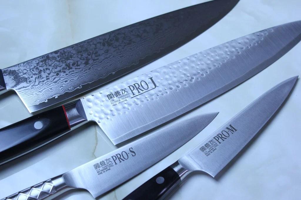 katana kitchen knife farmhouse lighting kanetsugu knives legendary sharpness from seki