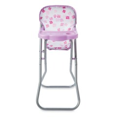 High Chair For Dolls Cover Rentals In Chicago Nurturing Baby Doll Stella Blissful Blooms