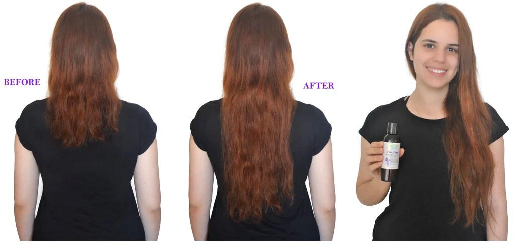 Quane Cosmetics Hair Happy Intensive Hair Growth Serum 4