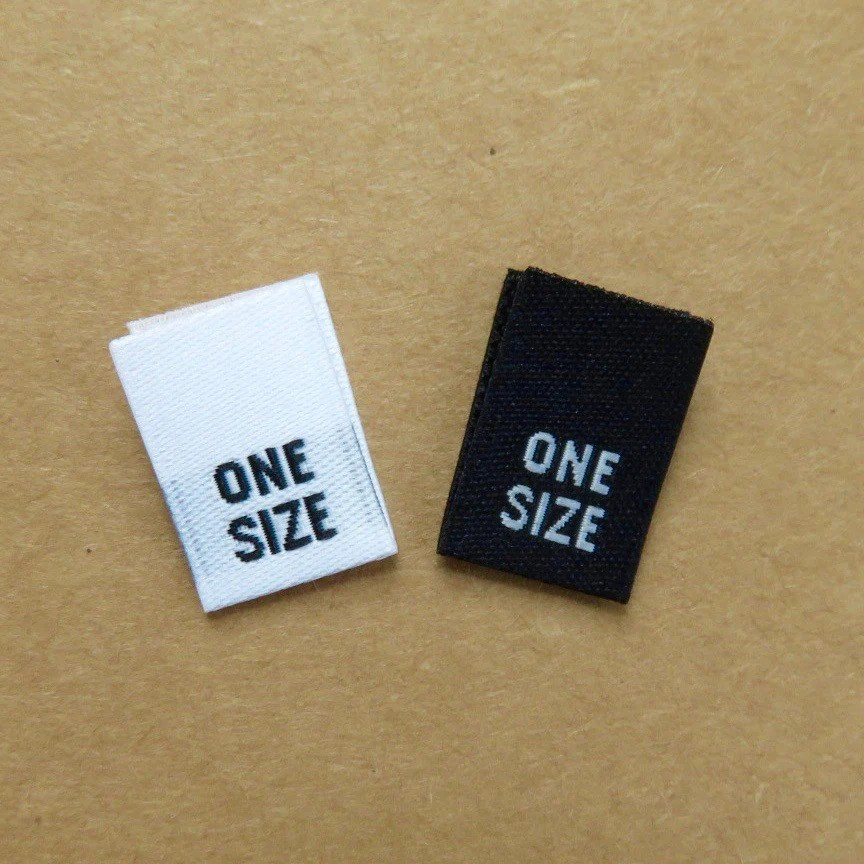 one size clothing woven